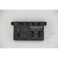 Mercedes C230 Coupe 02-05 Door Lock Control Module Unit Left 203 820 15 85