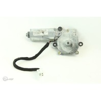 Mercedes Coupe C230 01-07 Motor, Sun Moon Roof 2038203242