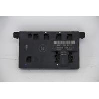 Mercedes C230 Coupe 02-05 Front Driver Door Control Unit Module 2038205526