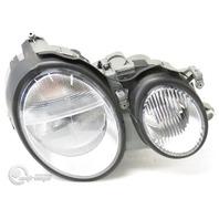 Mercedes CLK320 98-03 HID Headlight Head Light, Passenger Side 2088201261