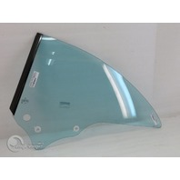 Mercedes CLK 500 03-09 Quarter Glass Window Rear Left Driver 2096700510