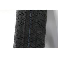 Mercedes Benz CLS500 Spare Tire/Rim 17x8 T155/70/R17 2114000702 OEM 06