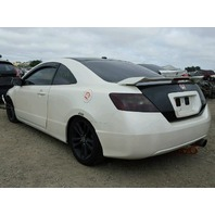 2008 Honda Civic Si For Parts AA0536