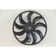 Nissan Cube Cooling Fan Motor w/o Shroud 21481-1FA0A OEM 09-10