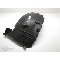 Mercedes CL-Class 00-06 Fender Liner, Front (Forward), Left 2156980130