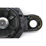 Mercedes Benz CLS500 Subwoofer Logic 7 2198200602 OEM 06