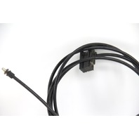 Mercedes CLS500 Hood Opener/Release Cable Wire 2198800059 OEM 06-11