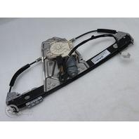Mercedes S430 04-06 Window Regulator & Motor, Rear Right 220 730 24 46