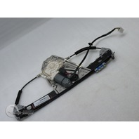 Mercedes S430 04-06 Window Regulator & Motor, Rear Left 2207302446