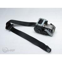 Mercedes S430 03-06 Seatbelt Seat Belt, Front Right, Black 220 860 42 85