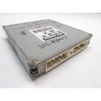 Nissan 200SX Sentra 1998 ECU ECM Engine Control Unit Computer Module 23710-4M111
