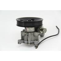 Mercedes CLK500 03-06 Power Steering Pump w/ Pulley, LUK 0024669701
