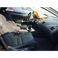 2008 Honda Civic Si Parts Car AA0718