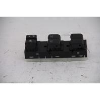 Infiniti FX35 Master Window Switch Left/Driver Side 25401-1CA0E OEM 09-10 DS1