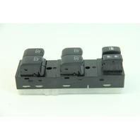 Infiniti G37 Sedan Master Window Switch Front Left/Driver 25401-JK40D OEM 08-13