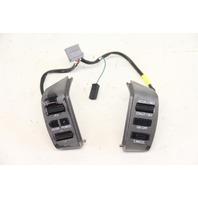 Nissan Armada 04-07 Button Steering Wheel Cruise / Volume Switch Control 25552-8S210