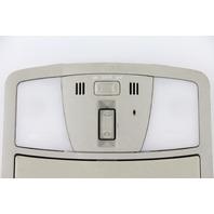 Infiniti FX35 FX50 Overhead Console Dome Map Lamp Light 26430-1CA1A OEM 09-12