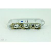 Nissan Juke Overhead Console Map Light Lamp, Gray 26430-1TV0B OEM 11 12 13 14 15