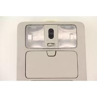 Infiniti FX35 FX45 03-08, Overhead Console Dome Map Lamp Light, 26430-CL72B OEM