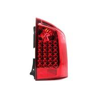 Infiniti QX56 Quarter Tail Light Lamp Right Passenger 26550-7S600 OEM 04-10