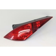 Nissan 350Z 03-05 Quarter Tail Light Lamp, Rear Right/Passenger 26550-CD026 A892