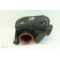 Mercedes C230 02 03 04 05 Air Filter Housing Chamber 2710900804