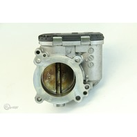 Mercedes-Benz C230 03-05 Throttle Body Recirculating Air Flap 271 141 00 25