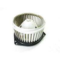 Nissan 350Z 03-09 Heater Blower Motor Fan 27225-AM611 A938 2003, 2004, 2005, 2006, 2007, 2008, 2009