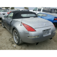 2004 Nissan 350Z Roadster Parts For Sale AA0672