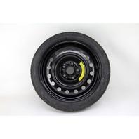 Subaru WRX Spare Tire Wheel 145/70/17 Dunlope 15-17 OEM 28151-FG060