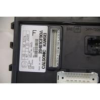 Infiniti G35 Body Control Module Computer BCM Unit 284B1-CF90A