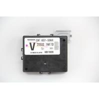 Infiniti G37 Park Assist Control Module 28532-1NF7D OEM 09 10 11 12 13
