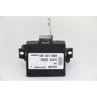 Nissan Pathfinder Rear Park Assist Control Module 28532-3JA1C OEM 13-15
