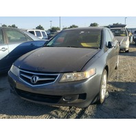 2007 Acura TSX Parts Vehicle AA0694