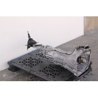 Scion FR-S BRZ 13-16 Manual Transmission Assembly 2.0L 4 Cylinder 87K 30099-AA800