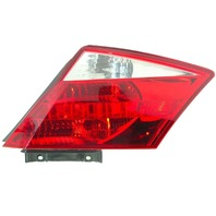 Honda Accord Coupe 08-10 Tail light, lamp Quarter Rear Right 33500-TE0-A01