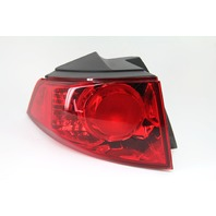 Acura RDX 07-09 Quarter Tail Light Rear Left/Driver Side OEM 33551-STK-A01 A939 2007, 2008, 2009