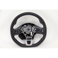 Subaru WRX Steering Wheel Black/Red Control Switches 34312VA041VH OEM 15-17