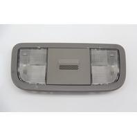 Honda Insight Overhead Console Dome Map Light Lamp, Grey 34404-SNA-A21ZG, 10-14