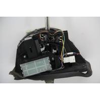 Infiniti G37 Automatic Shifter Shift Control Knob Lever 34901-JK60C OEM 09-13