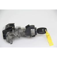 Honda Accord Ignition Switch Immobilizer w/Remote Key 35100-SDA-A71 OEM 05 06 07