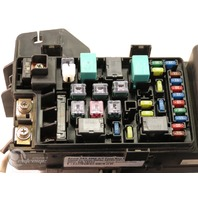 Acura TSX 2005 A/T Fuse Box Under Hood Control Relay 38250-SEC-A02 on