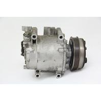 Honda CRZ CR-Z A/C Air Condition Compressor 38810-RBJ-A02 OEM 2011-2015 A917