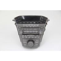 Acura MDX Radio XM AM/FM MP3 WMA AUDIO DVD 39011-STX-A42 Factory OEM 07-09