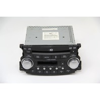 Acura TL 04-06 6 Disc CD Changer Player, Tape, AM/FM Radio 39100-SEP-A41, OEM