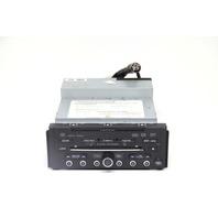 Acura RDX Radio XM AM/FM MP3 WMA AUDIO DVD 39101-STK-A12 Factory OEM 07 08 09