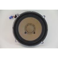 Acura TL 07-08 Rear Shelf Radio Audio Speaker Woofer 39120-SEP-A61 A968 2007, 2008