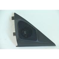 Honda Accord 08-12 Tweeter Audio Speaker, Right w/ Cover 39120-STK-A22 OEM