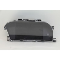 Honda Accord Hybrid Dash Display Information Color Screen 39710-T2A-A01 OEM 13-15 A932 2013, 2014, 2015
