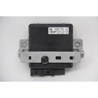 Honda Insight EX Electronic Power Steering EPS Unit 39980-TM8-A0 OEM 2010